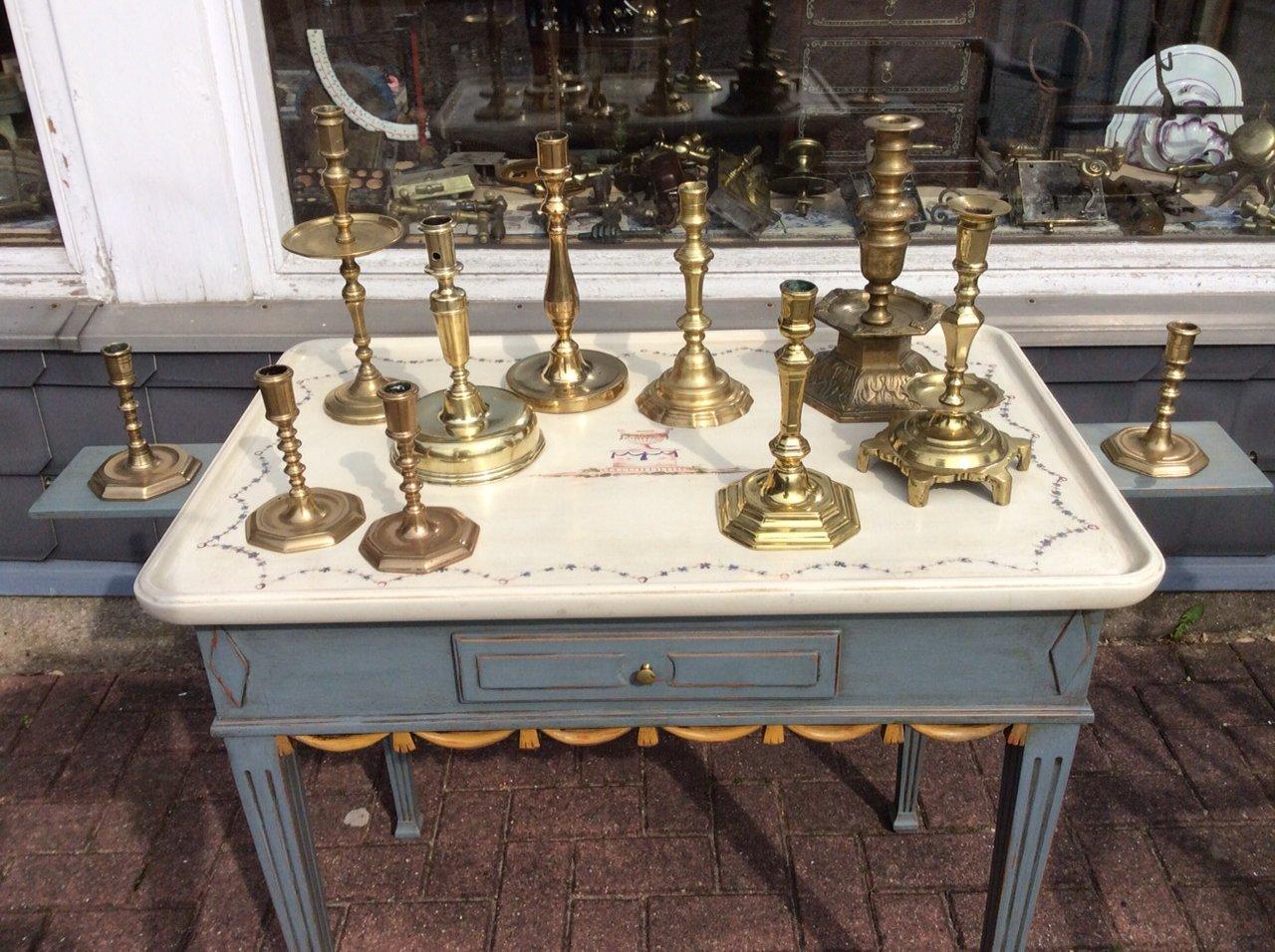 Empire Kronleuchter Antik ~ Empire leuchter messing luster hängelampe glas goldener design
