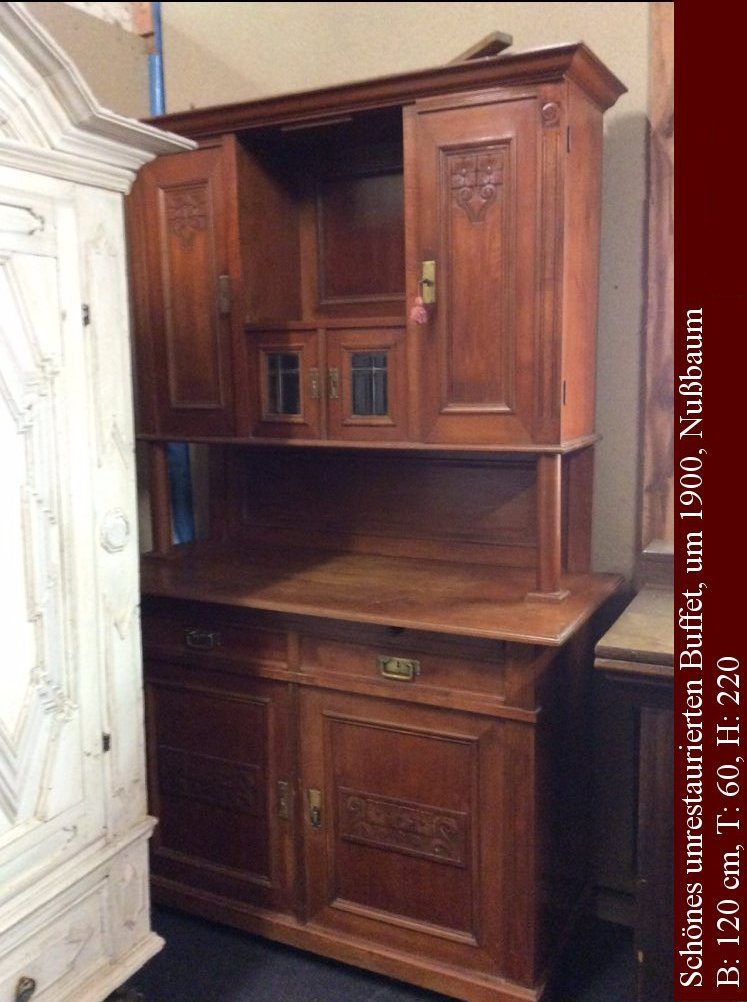 4 Antiquittenhandel Antike Mbel Wohnzimmer Buffet Antik
