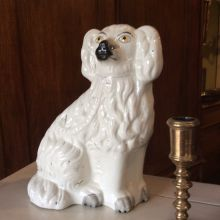 Puffhunde England Staffordshire Dogs 2